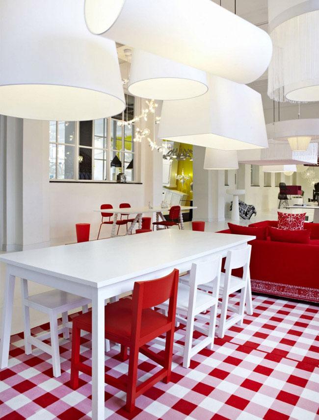 interior design trends moooi gallery