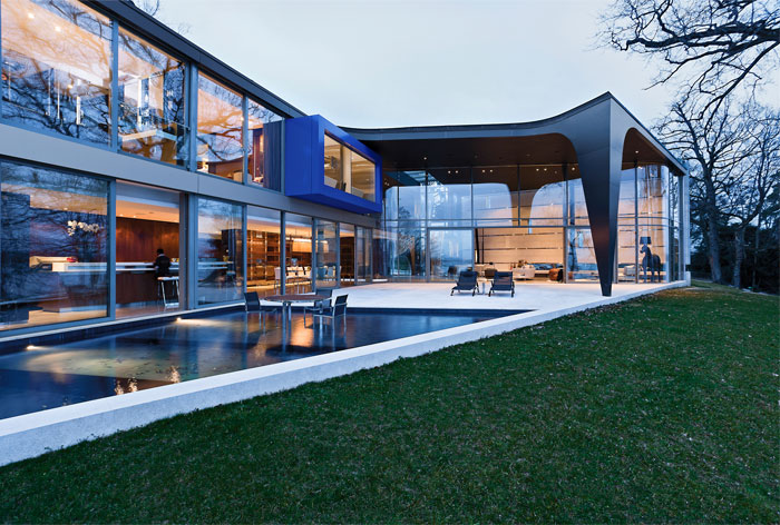lake house arrcc plus saota 12