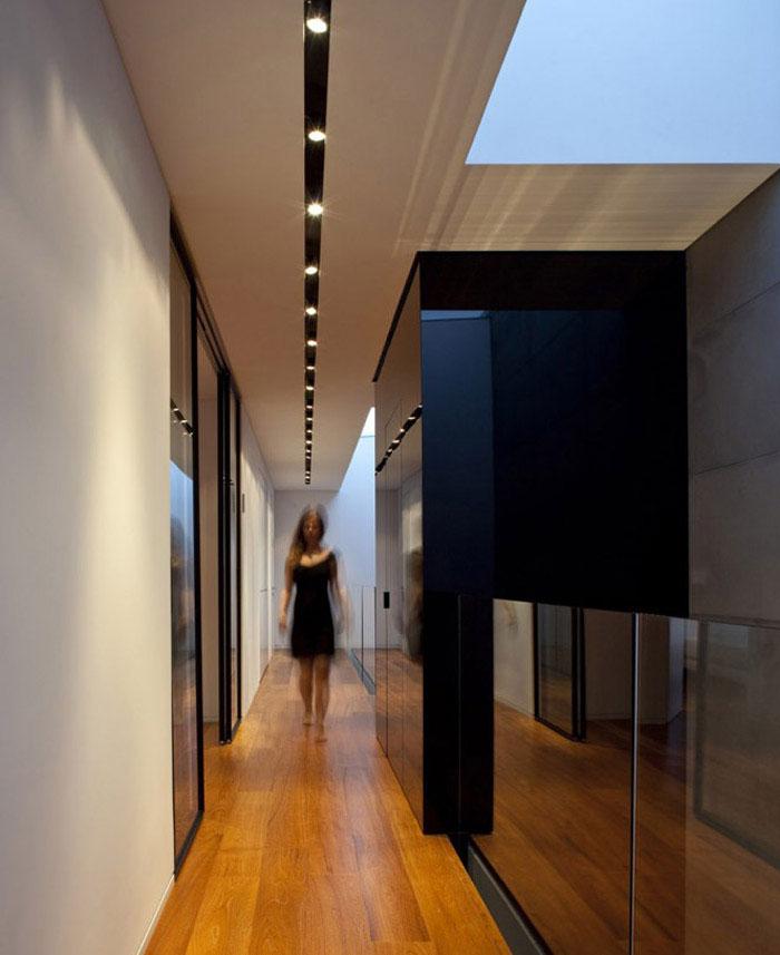 modern architecture dream home interior