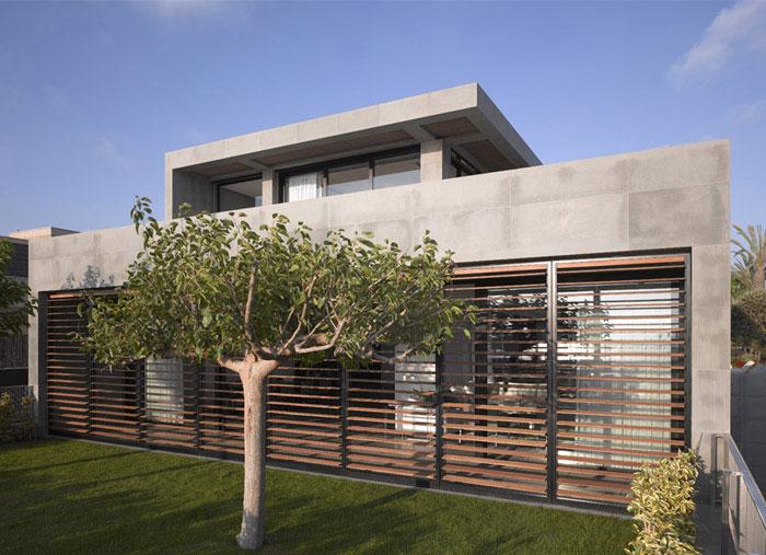 modern architecture dream home
