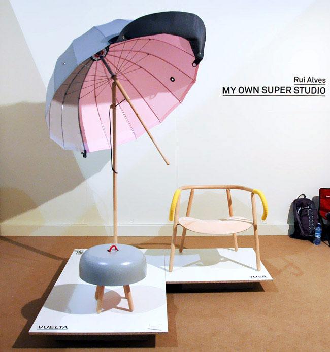 modern interior accessories