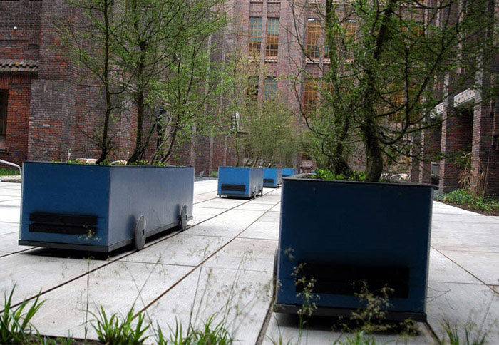 outdoor space with railway organisation2