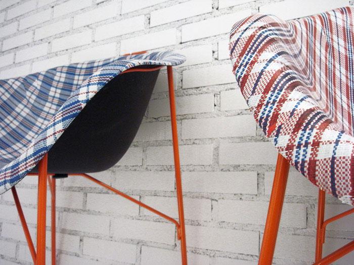 paola navone euphoria chairs