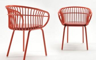 product design aluminum chair 338x212