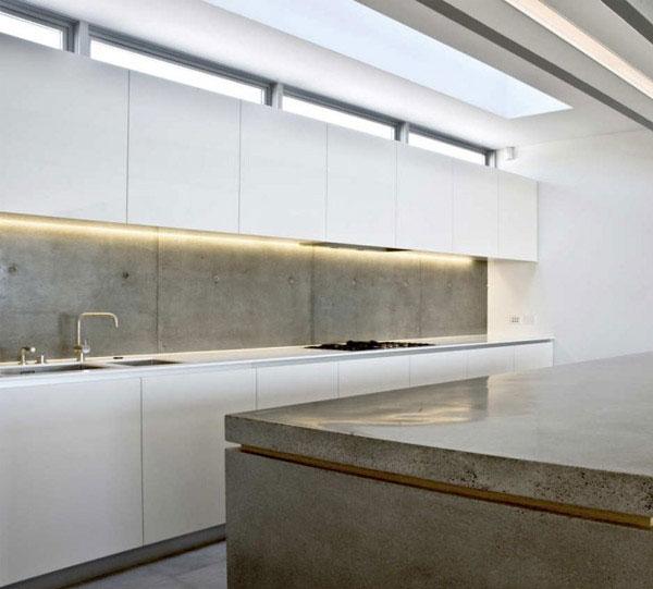 sustainable home kitchen