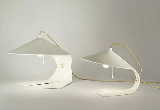 amazing designed hanoi lamp