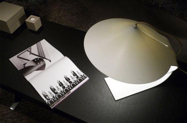 harmonious complexity lamp