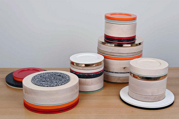 simple basic plates