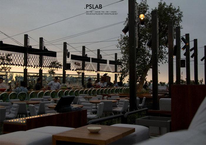 custom lighting products iris open air bar