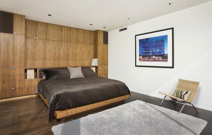 eco timber hickory floors interior