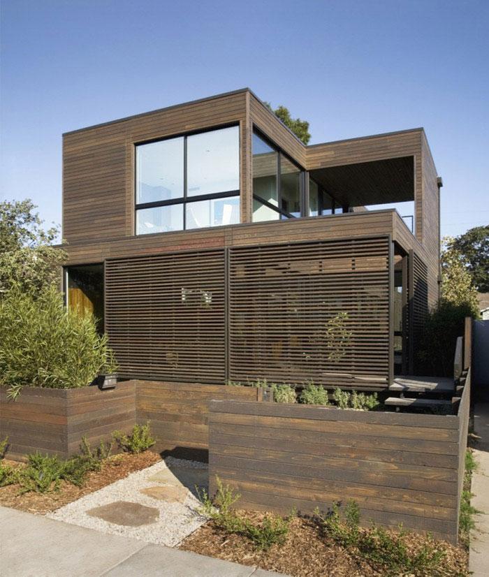 exterior home cedar siding