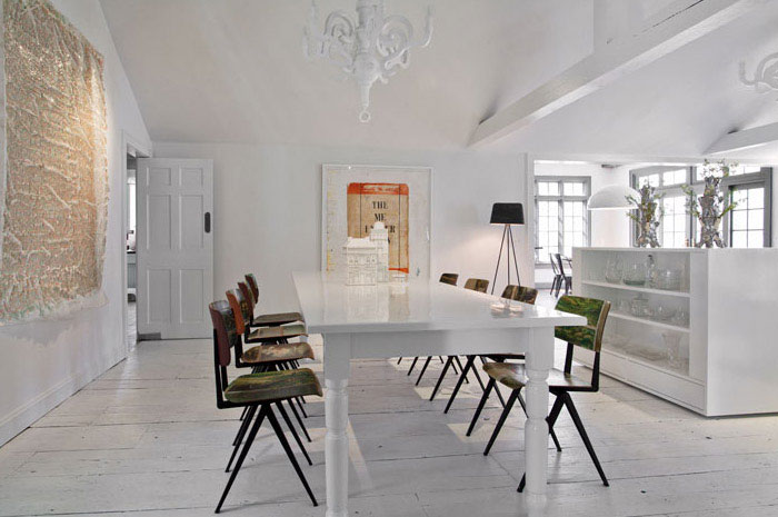 interior design diningroom