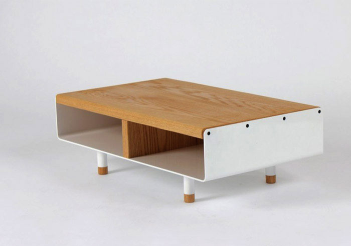 product design funny friendly table