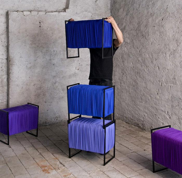 seating modules