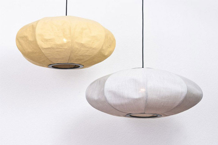 textile balloonlight lounge