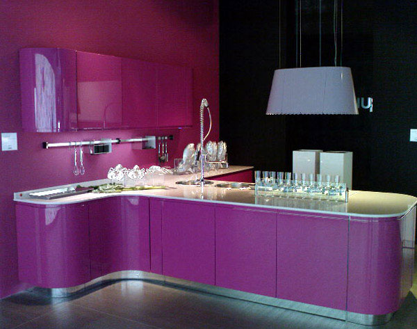 chic kitchen design