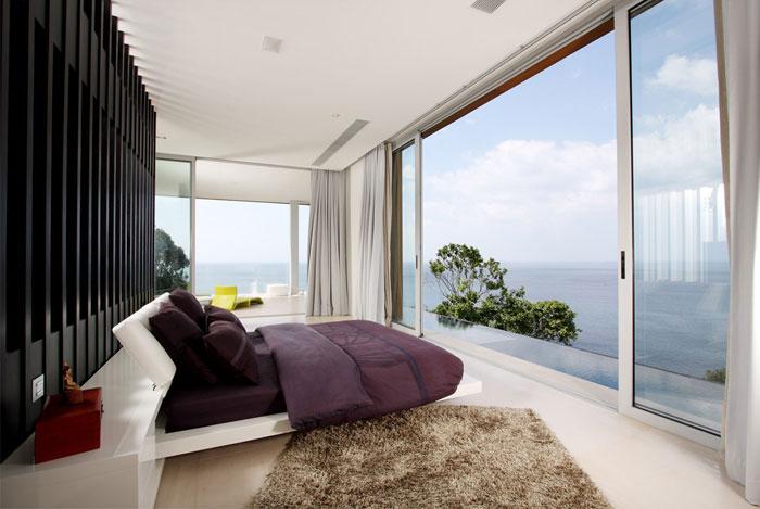 luxury villa mayavee phucket bedroom