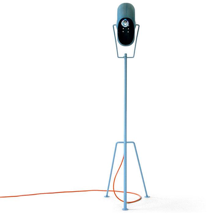 concept series floor lamp