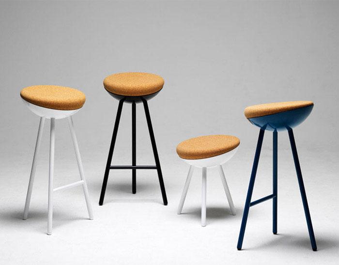 family of stools