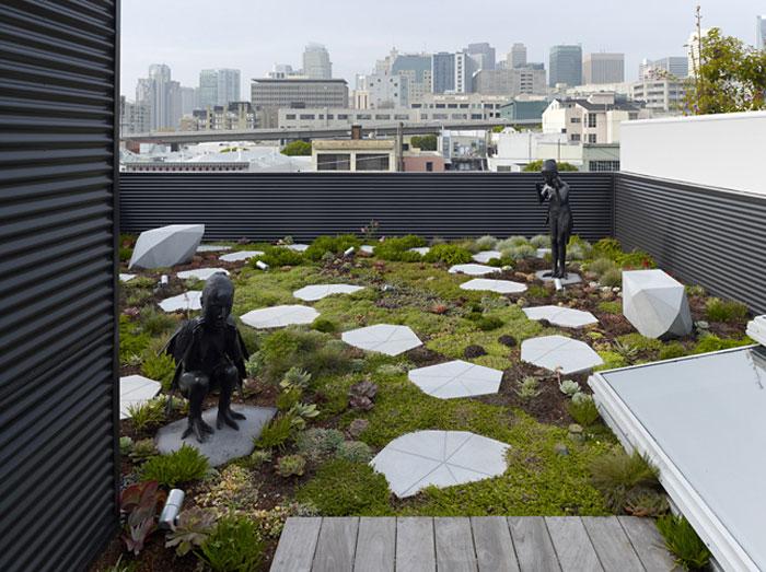 gallery house garden