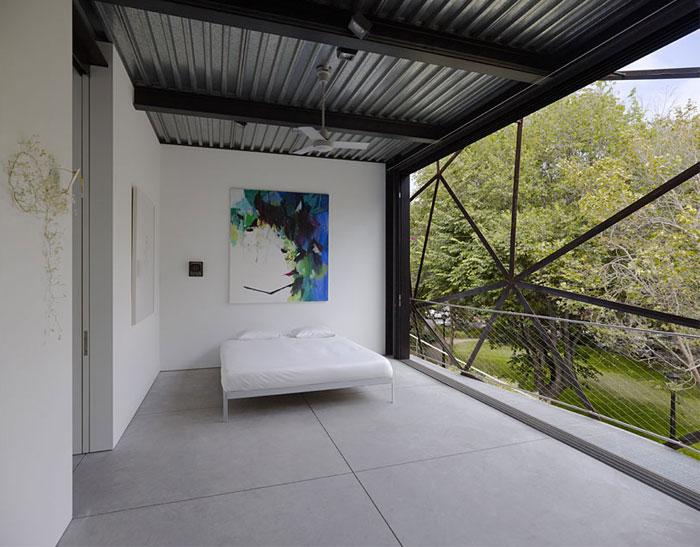 gallery house interior bedroom
