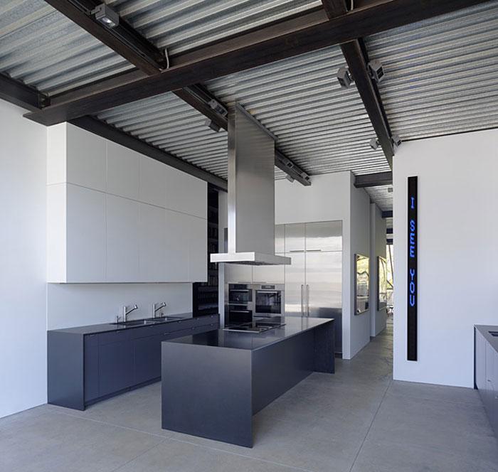 gallery house interior kitchen