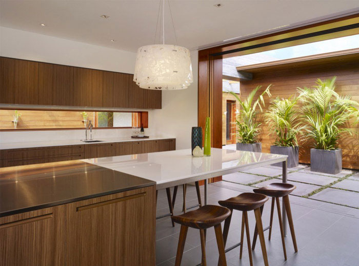 kona residence interior design