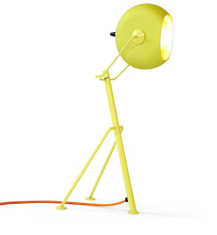 lamp concept series