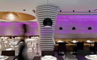 sushicafé avenida interior design dining area 338x212