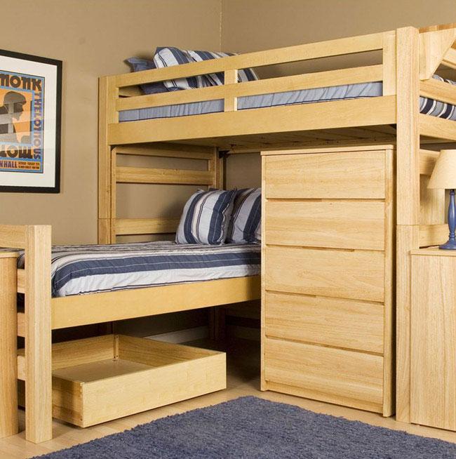 bunk beds children