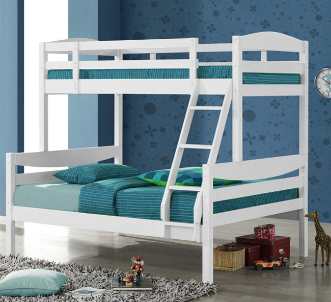 effective bunk beds
