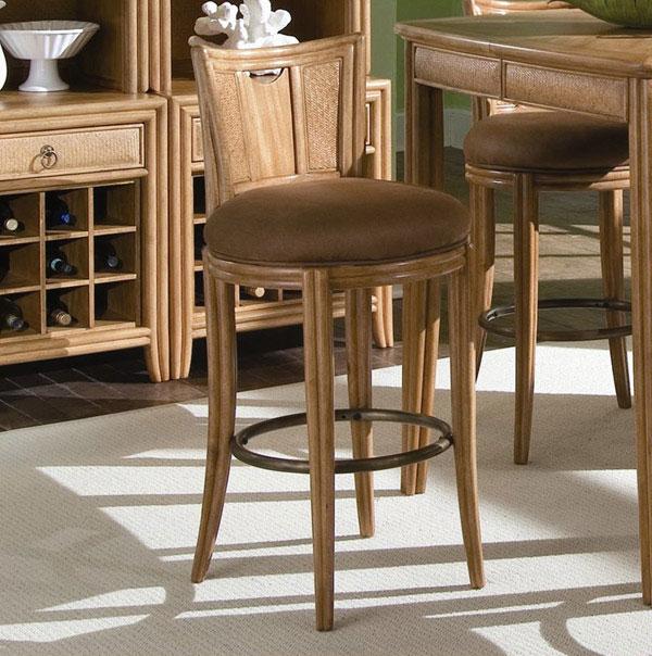 bar stools interior dining area