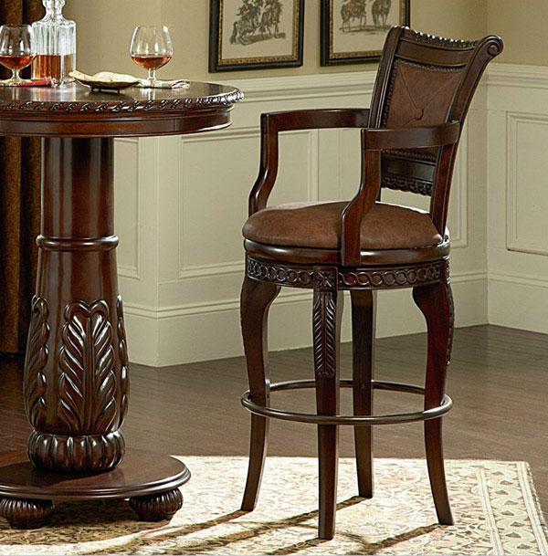 bar stools interior