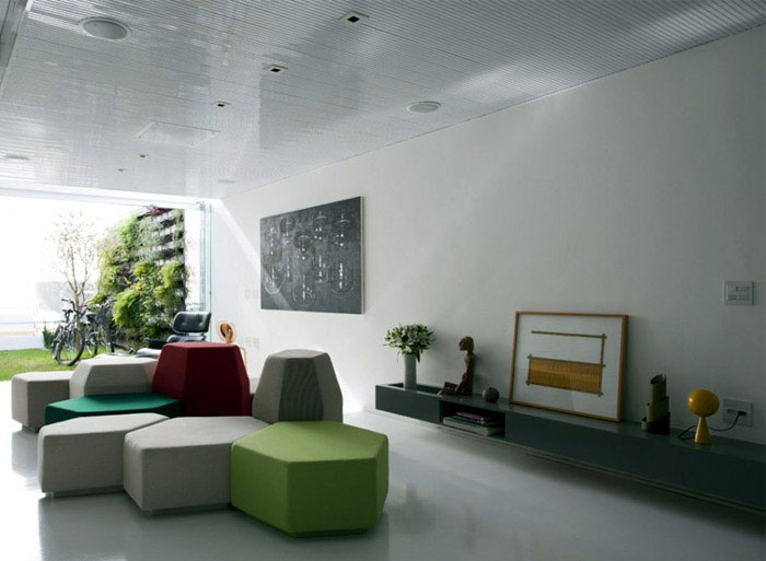 sweet space interior decor living area