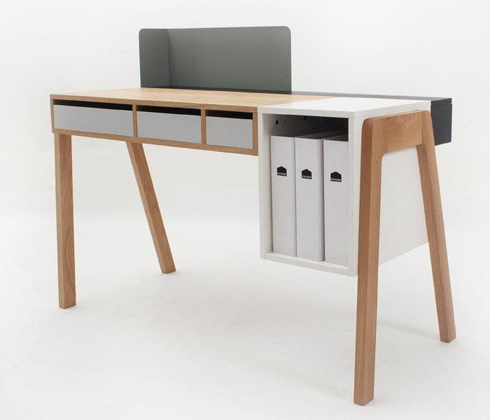capa desk