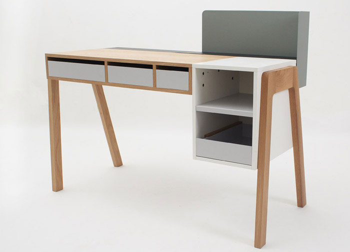 furniture design capa desk