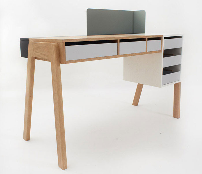 furniture design modern desk