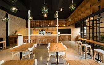 restaurant pacatar interior dining area decor 338x212