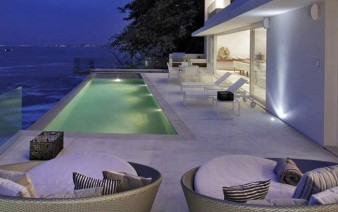 contemporary mexican style house lounge 338x212