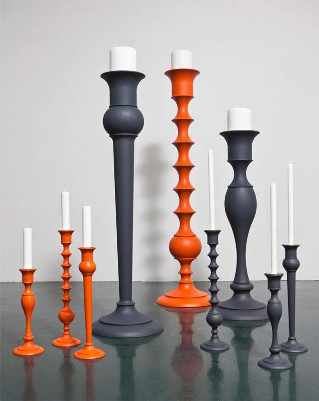 monumental candlestick