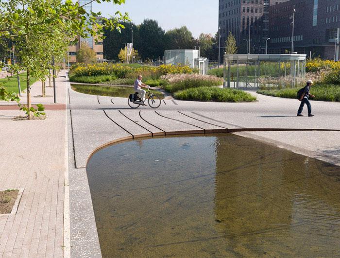 park square