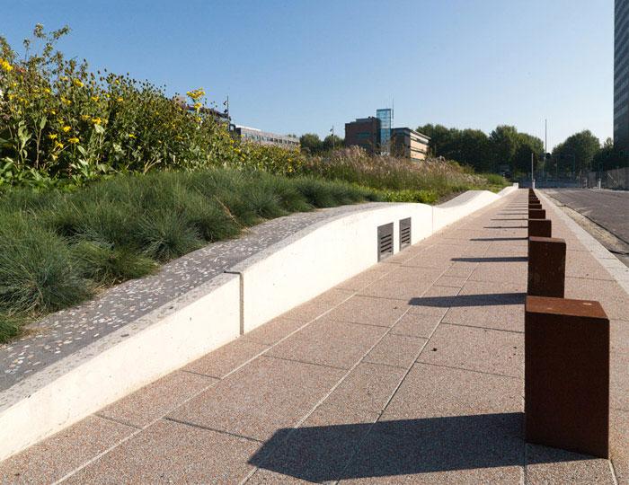 park urban environment
