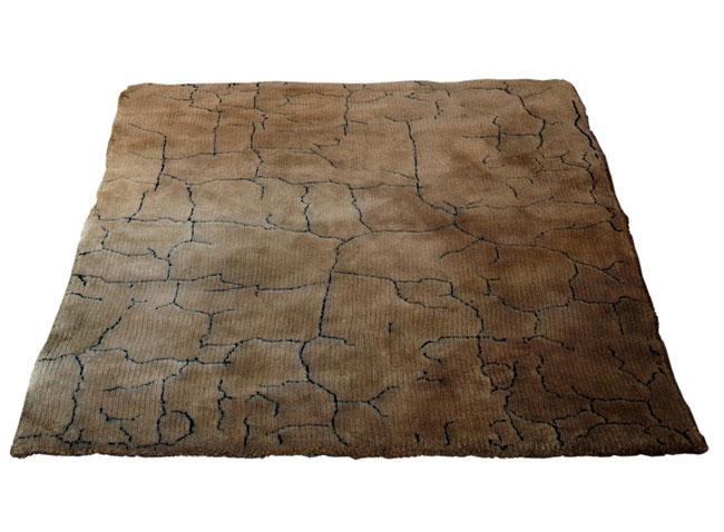 patina rug pudelskern
