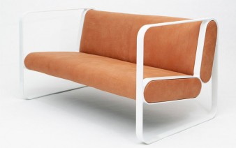 soft geometry flowing form chair 338x212