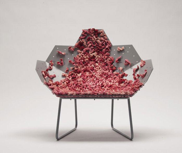 unique lounge chair