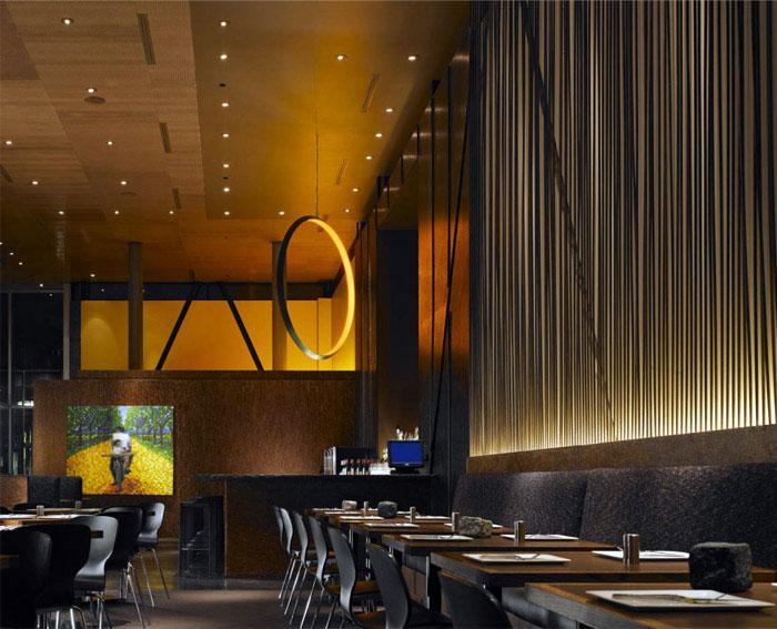 cafe 501 interior2