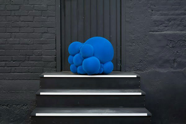 highly contemporary stool