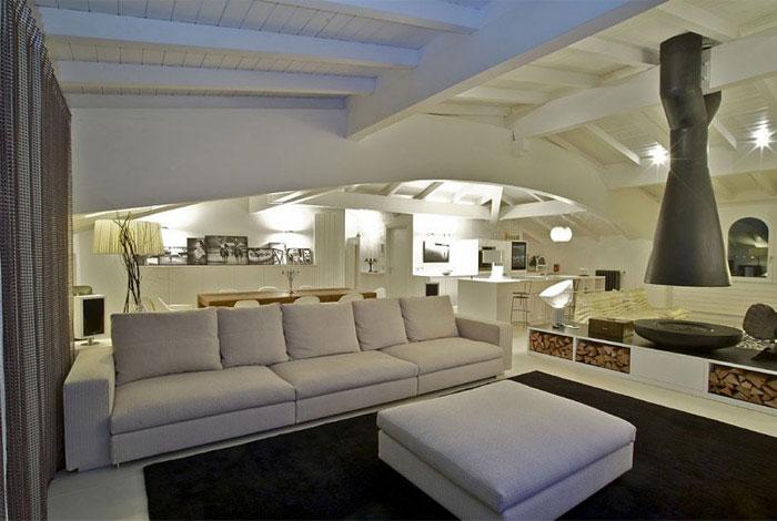 italian penthouse living area1
