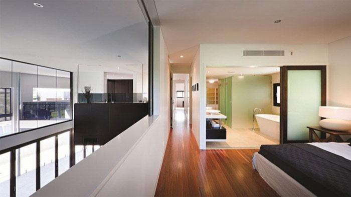 open house bedroom