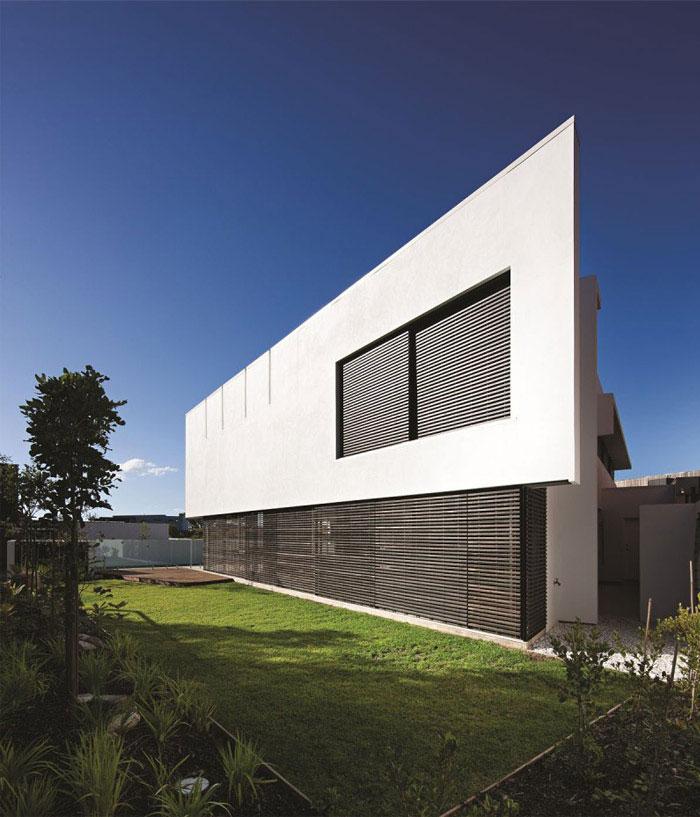 open house outdoor